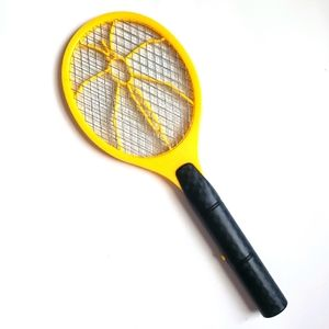 Electronic Bug Zapper Racket Mosquito Swatter
